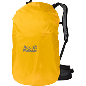 Jack Wolfskin Kingston 22 Recco Rygsæk, sort